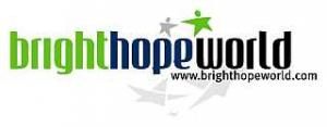 bright hope water logo